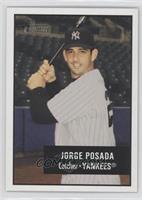 Jorge Posada