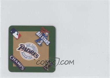 2003 Cracker Jack All Stars - Food Issue [Base] #N/A - Ryan Klesko
