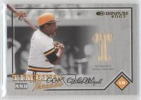 Willie Stargell /125