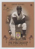 Ernie Banks /2500