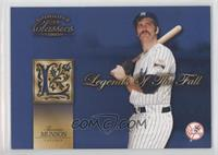 Thurman Munson /2500