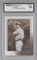 Ty Cobb [ENCASED]