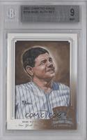 Babe Ruth [BGS9]