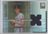 Nolan Ryan /400