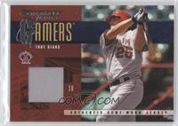 Troy Glaus /500