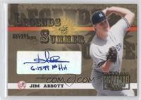 Jim Abbott /10