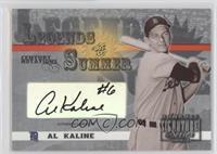 Al Kaline /100
