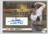 Jim Abbott /10