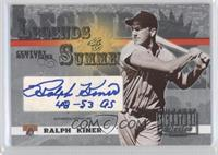 Ralph Kiner /100