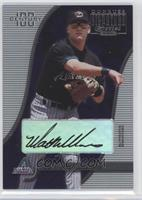 Matt Williams /100