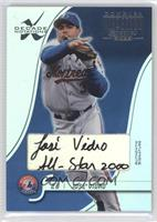 Jose Vidro /10
