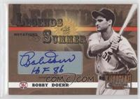 Bobby Doerr /250