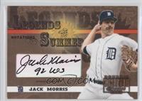 Jack Morris /250