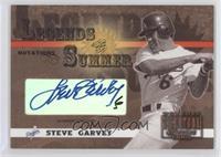 Steve Garvey /150