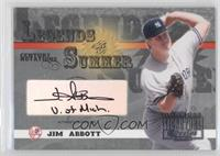 Jim Abbott /100
