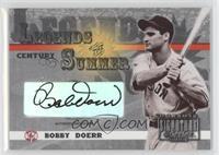 Bobby Doerr /100