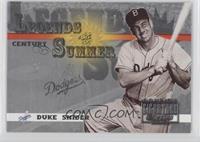 Duke Snider /100