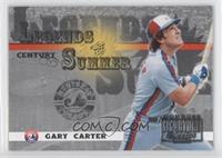 Gary Carter /100
