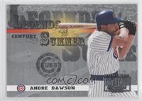 Andre Dawson /100