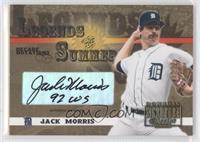 Jack Morris /10