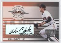 Will Clark /125