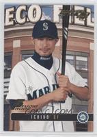 Ichiro Suzuki /100