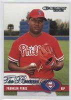 Franklin Perez