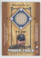 Mike Piazza, Jason Giambi /200