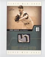 Randy Johnson /46