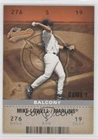Mike Lowell /250