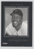 Willie McCovey /199