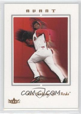 2003 Fleer Avant [???] #56 - Ken Griffey Jr.