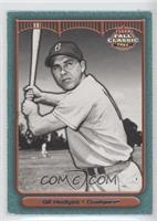 Gil Hodges (Brooklyn Dodgers)