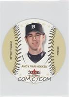 Andy Van Hekken