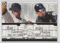 Tom Glavine, Mike Piazza /250