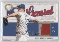Kevin Brown /300
