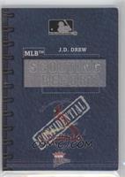J.D. Drew /250