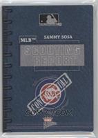 Sammy Sosa /250