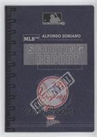 Alfonso Soriano /400