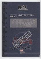 Gary Sheffield /400