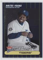Dmitri Young /100