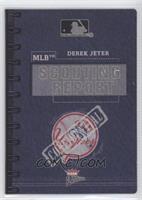 Derek Jeter /400