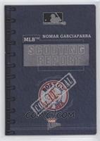 Nomar Garciaparra /400