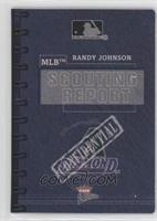 Randy Johnson /400