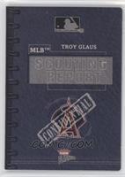 Troy Glaus /400