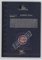 Sammy Sosa /400