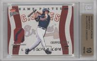 Chipper Jones /25 [BGS 10]