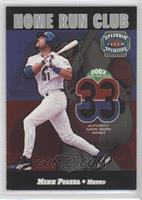 Mike Piazza /599