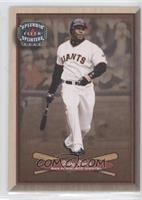 Barry Bonds /499