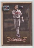 Chipper Jones /499